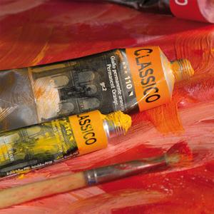 Oljne slikarske barve Maimeri Classico