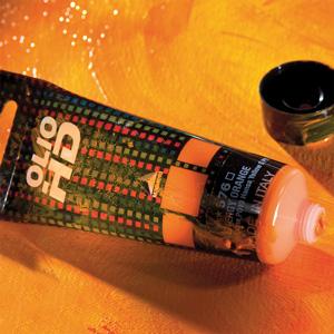 Oljne slikarske barve Lefranc extra fine