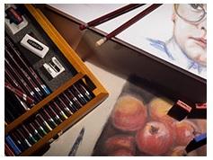 Barve za risanje