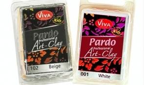 Pardo art clay